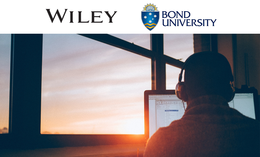 Bond University Partners with Wiley to offer a fully online Graduate Diploma in Legal Practice
