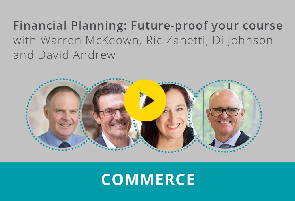 Financial planning webinar thumbnail